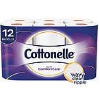 Cottonelle 12 Rolls