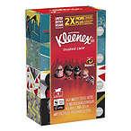 Kleenex 160 Tissues*4pk