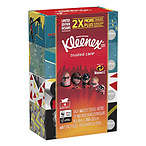 Kleenex 160 Tissues * 4 Pack