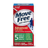 Amazon: Move Free Advanced Supplement Starts at $11.43