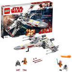 Lego乐高 Star Wars 星战系列 75218 经典X机翼战斗机