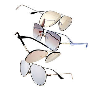 Solstice Sunglasses: Extra 31% OFF on 31 Styles