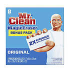 Mr. Clean Magic Eraser 8pk