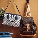 Rue La La: Gucci, Louis Vuitton etc Vintage Bags Sale