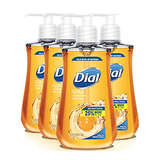 Dial 抗菌滋润洗手液4大瓶