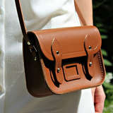 MyBag: The Cambridge Satchel 50% OFF