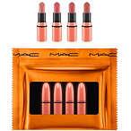 Nude Mini Lipstick Kit
