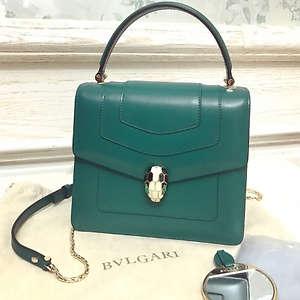 REEBONZ: 30% OFF on BVLGARI Handbag