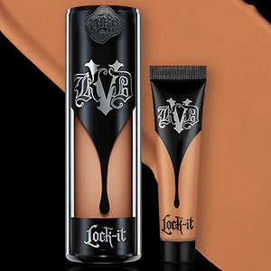Kat Von D: New Lock it Foundation Launched, Shop on New Arrivals Now