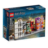 LEGO Brand Retail: Free Diagon Alley™ Micro Build With $99+ Purchase