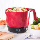 DASH DMC100RDDash Express Electric Cooker Hot Pot
