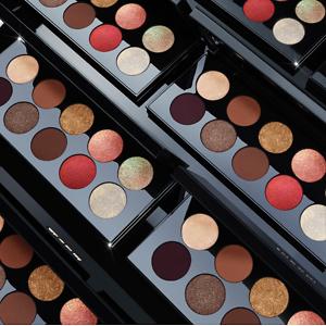PAT MCGRATH LABS: Shop on Mothership V Eyeshadow Palette Now!