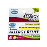 Hyland's Seasonal Allergy Relief Tablets 60ct
