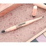 Maybelline Total Temptation Eyebrow Definer Pencil, Blonde
