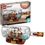 Ship in a Bottle 21313