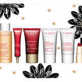 Clarins CA: Free 6-pc Beauty Gift with $100 Purchase