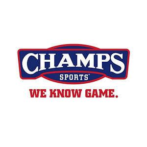 Champs Sports: 20% OFF No Minimum Sale