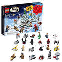LEGO 6213564 Star Wars TM Advent Calendar