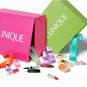 Clinique: Up To 11-pc Gift Set With $75