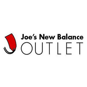 Joe's New Balance Outlet: $1 Shipping with Purchase