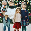 Gymboree: Up to 70% Off + Extra 30% Off Kids Clothing