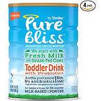 非转基因幼儿益生菌奶饮料