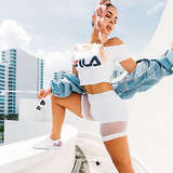 Nordstrom Up to 50% Off Fila Sale + Free Shipping