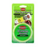 O'Keeffe's Working Hands Hand Cream 3.4 ounce Jar with Bonus Sample