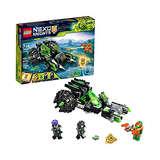 LEGO NEXO KNIGHTS Twinfector 72002 Building Kit (191 Piece)