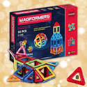 Amazon.com Save Up to 69% Select Magformers Magnetic Toys