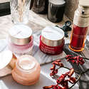 Clarins Free 7-Piece Gift on orders over $100 + Free 2-day shipping