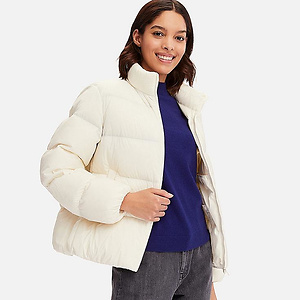 Uniqlo: $10 OFF on Ultra Light Down Collection