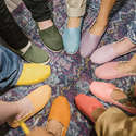 TOMS Extra 25% Off Kids Markdown Styles