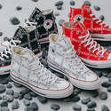 Converse: Up to 65% Off Sale + Free Shipping