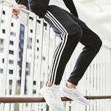 adidas Soccer Tiro 17 男子休闲运动长裤
