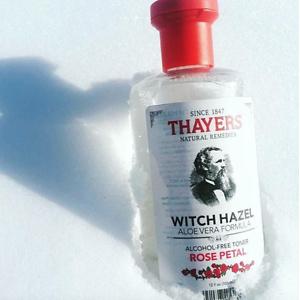 THAYERS® WITCH HAZEL