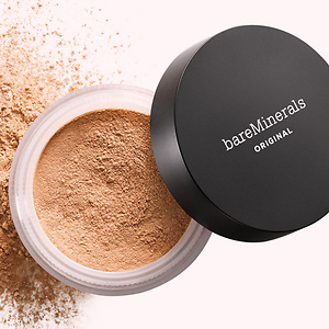 bareMinerals: Customizable Your Own 8-piece Collection For $98