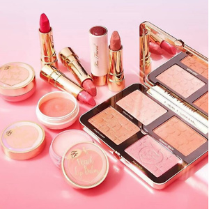 Too Faced: Free 4-pc Gift with $50