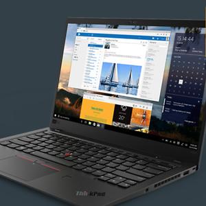 Lenovo: 30% off all T & X Series