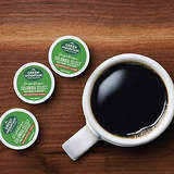 Amazon: up to 33% OFF on Keurig fair trade coffee k cup pods