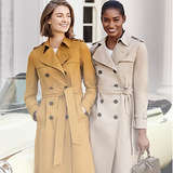 Hobbs UK: 25% OFF Dresses & Selected Trench coat