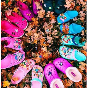 Crocs: Buy One Get One 50% OFF Sitewide