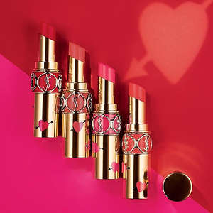 YSL Rouge Volupté Shine Collector Edition Lipstick