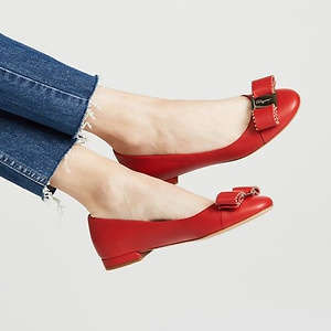 Saks Off 5th: Up to 30% Off Select Salvatore Ferragamo Shoes