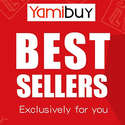 Yamibuy: 15% OFF 300+ Top-Sellers