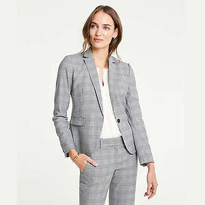 Ann Taylor: 30% OFF Full-Price Suiting