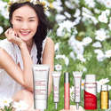 Clarins: Free 6-pc Beauty Gift with $100 Purchase