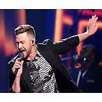 Justin Timberlake 演唱会