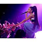 Ariana Grande 演唱会