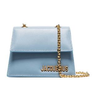 JACQUEMUS Le Piccolo leather mini bag